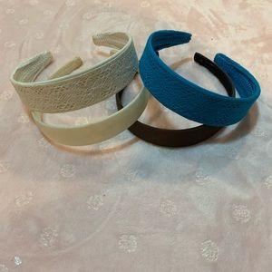 Accessories - Headbands